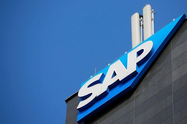 SAP sluit clouddeal met Microsoft