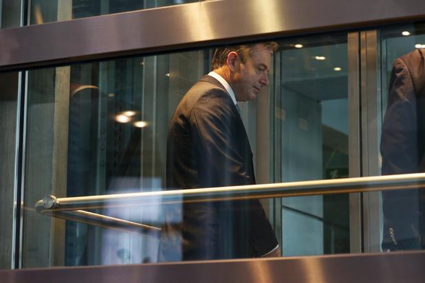 De Wever start geen Vlaamse formatie wegens federale onduidelijkheid: 'Ironisch'