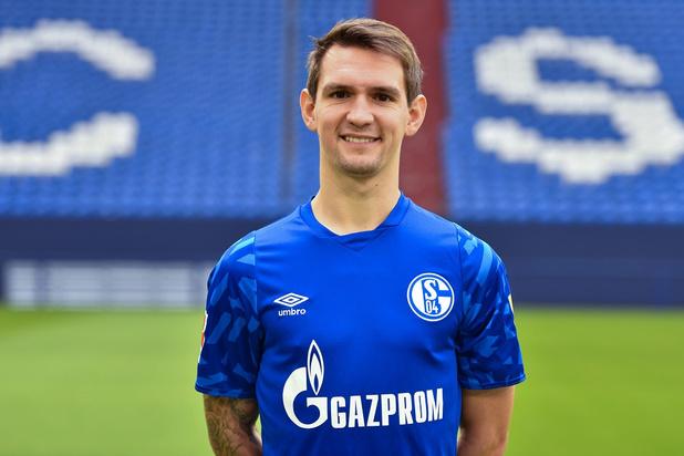 Benito Raman veut jouer l'Europe avec Schalke