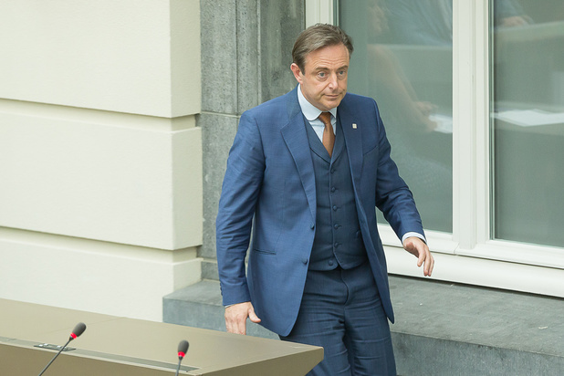 Qui succédera à Bart De Wever à la présidence de la N-VA s'il est nommé ministre-président?
