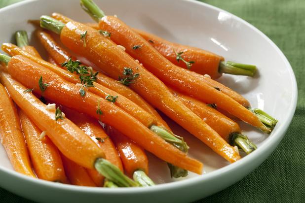 Les carottes belges sont cuites !