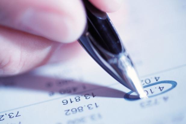Le registre des comptes bancaires est beaucoup plus souvent consulté