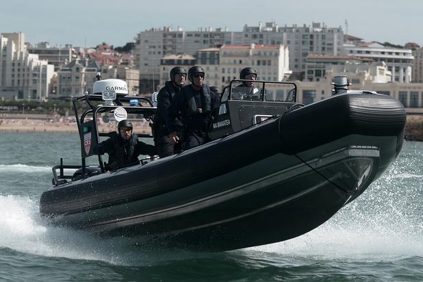 Barricadée, Biarritz et sa région se préparent à un G7 sous haute tension