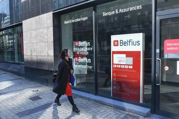 Belfius verlaagt rente op spaarboekje