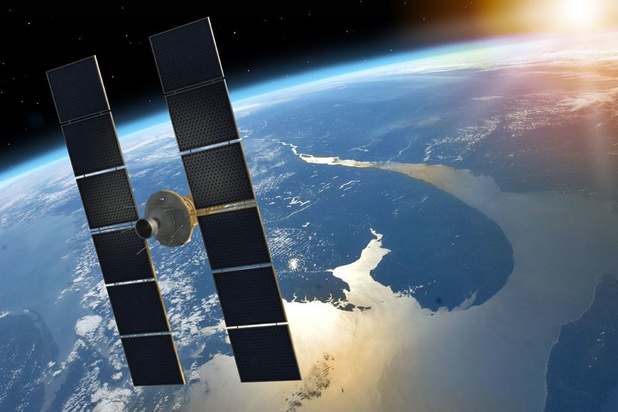 Frankrijk wil laserwapens voor satellieten ontwikkelen