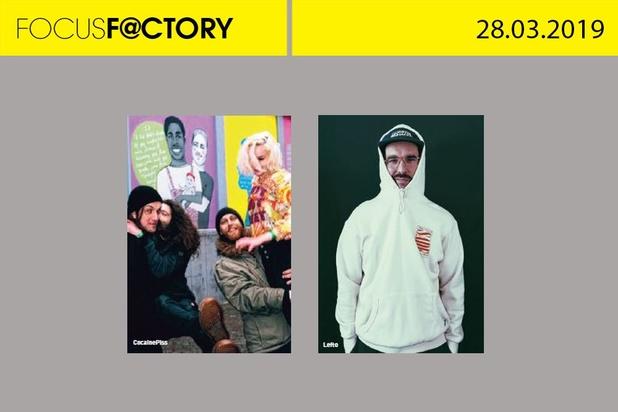 Cette semaine, Focus Factory vous offre des tickets de festival !