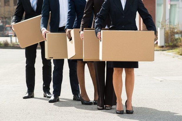 Plus d'un quart des travailleurs licenciés prêts à revenir chez leur ex-employeur