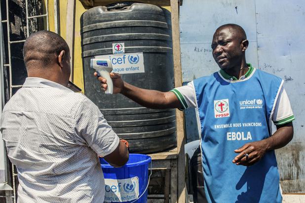 Ebola à Goma: peur sur la ville