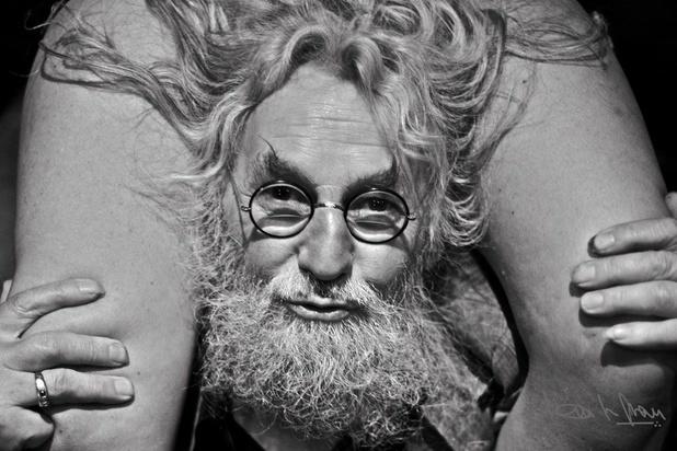 Afscheid van 'kunstpaus van Assenede': 'Pim is gestorven zoals hij geleefd heeft: snel, maar met passie