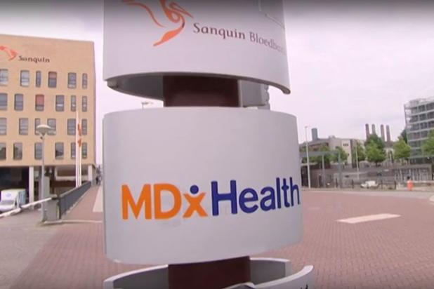 Kapitaalinjectie MDxHealth krijgt goed onthaal