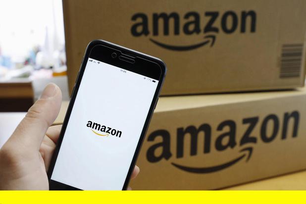 Quand Amazon utilise la techno d'une start-up belge devant 7.000 personnes