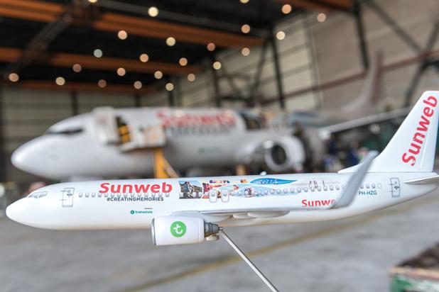 Le voyagiste Sunweb rend son offre de voyages à forfait neutre en CO2