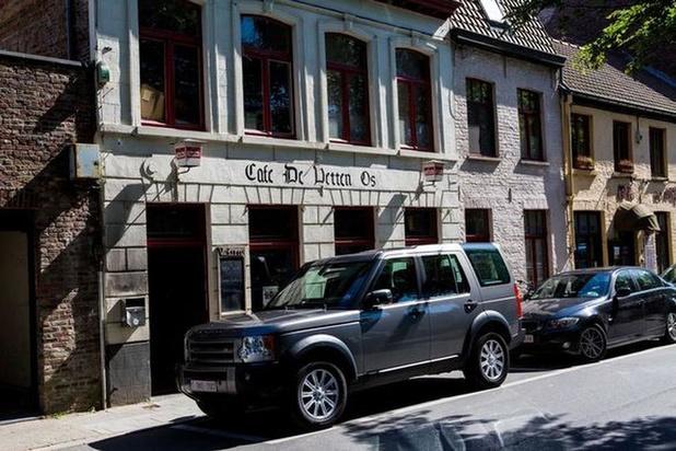 """Éen van Brugges bekendste cafés sluit eind deze maand de deuren: """"Afscheid met gigantische fuif"""""""