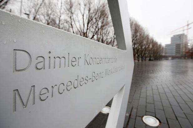 Daimler stapt in autobatterijenconcern