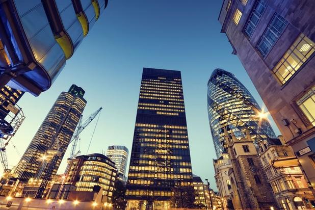 La facture des services financiers britanniques a déjà atteint 4 milliards de livres