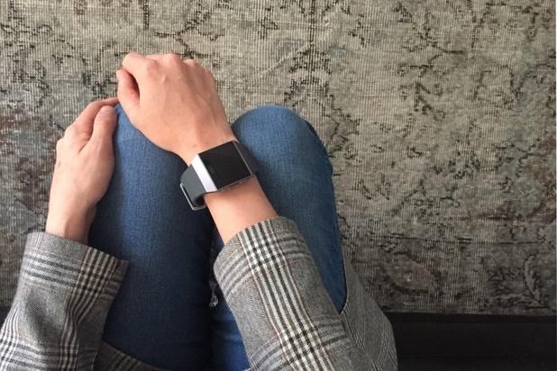 Verkoop van wearables haalt recordhoogte
