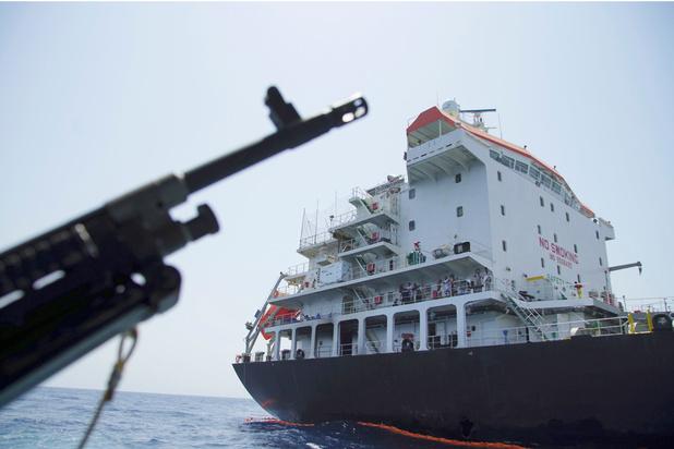 """Olivier Appert: """"Le détroit d'Ormuz, c'est 20% du trafic pétrolier mondial"""""""