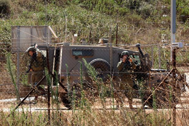 Israël bestookt Hamas-installaties na raketaanval