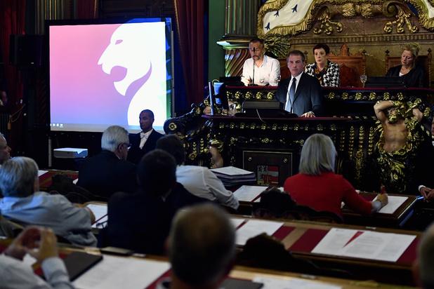 Nethys : le conseil provincial de Liège vote à l'unanimité une motion postposant sa décision