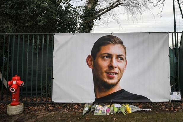 Nantes rendra hommage le 26 janvier à Emiliano Sala, disparu il y a un an