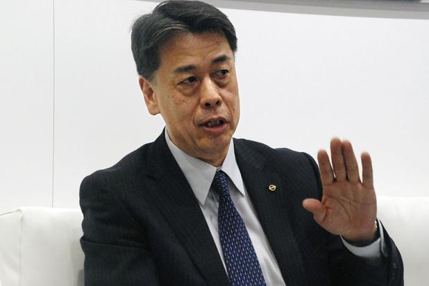 Nissan choisit le chef de sa filiale chinoise, Makoto Uchida, comme nouveau patron
