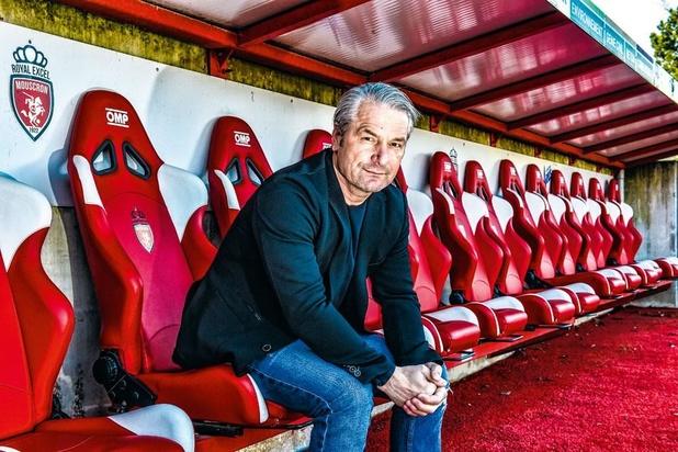Bernd Storck verlaat Mouscron aan het einde van het seizoen