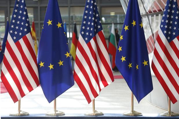 'Europa heeft de VS nodig'
