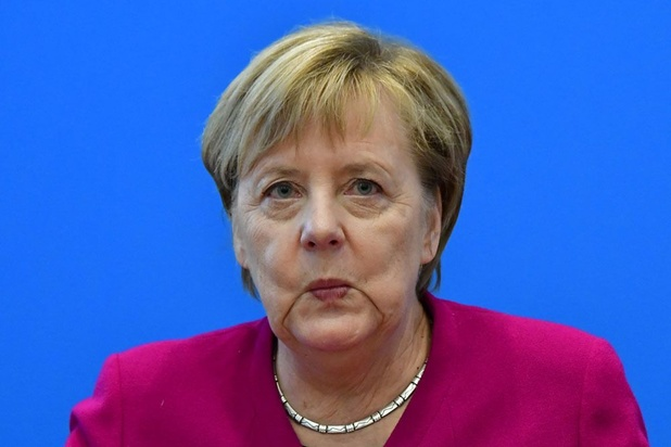 'Het wordt woelig in Duitsland'