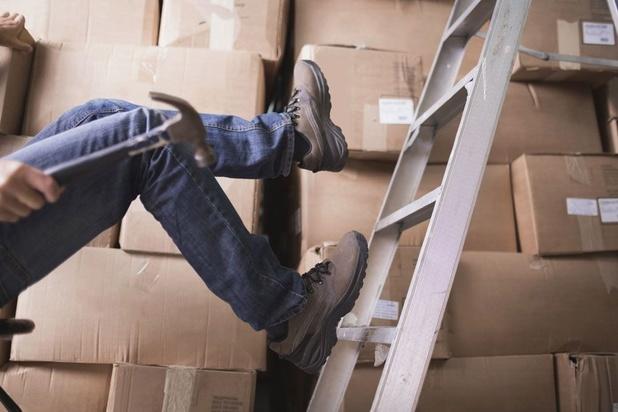 Les nouveaux salariés sont les plus susceptibles d'avoir un accident de travail grave