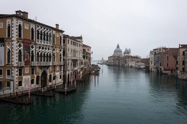 Une Italie désertée par ses touristes broie du noir