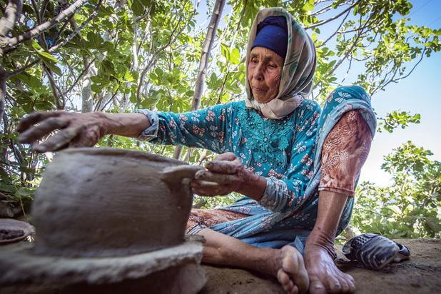 Quand instagram sauve la poterie artisanale