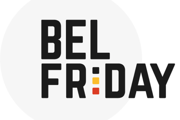 34 distributeurs belges s'associent pour soutenir le commerce local le temps d'un week-end