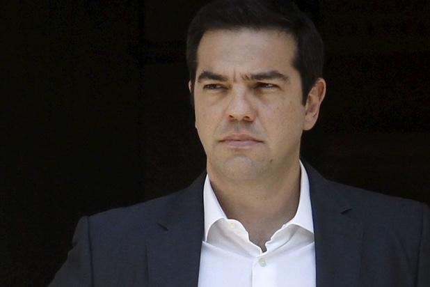 Alexis Tsipras ou le pari perdu du Premier ministre anti-austérité