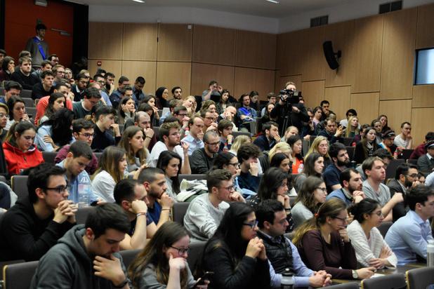 Kotstudent kost bijna 14.000 euro