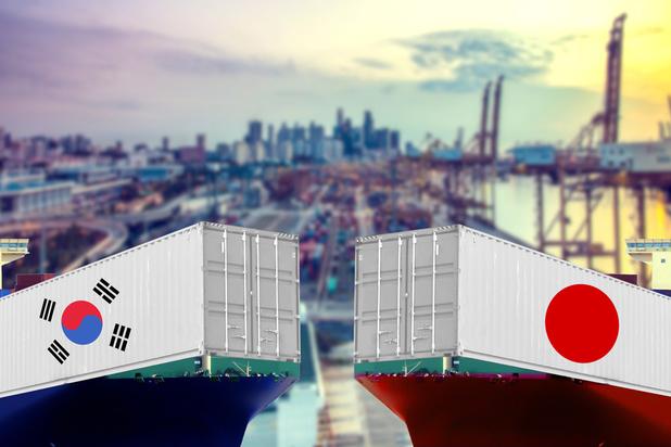 Japon-Corée du Sud, un bras de fer économique perdant-perdant