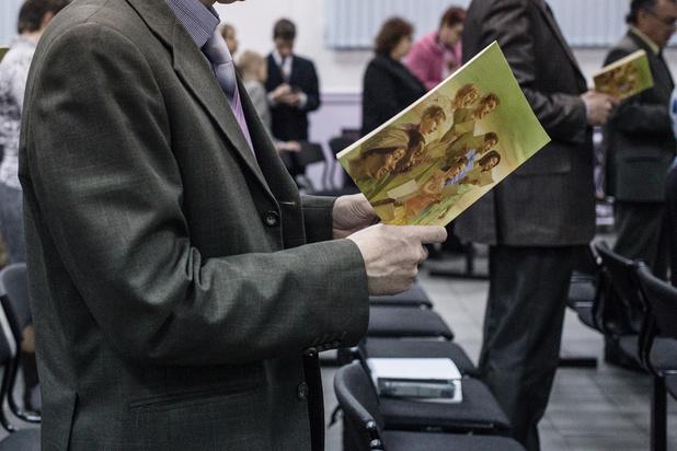 Les témoins de Jéhovah devant le tribunal pour répondre d'incitation à la haine