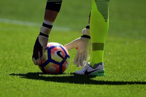 La reprise du foot amateur compromise, l'URBSFA n'exclut pas une saison blanche