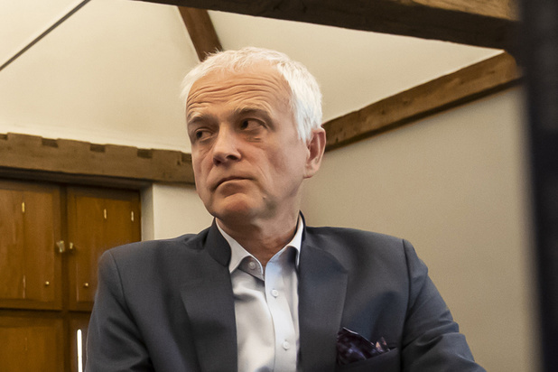 Herman Van Goethem: 'Christophe Busch was onwaarschijnlijk geschikt als directeur Kazerne Dossin'