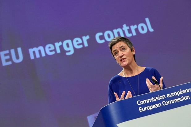 EU start onderzoek overname Kustomer door Facebook