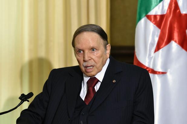 Décès de l'ex-président algérien Abdelaziz Bouteflika