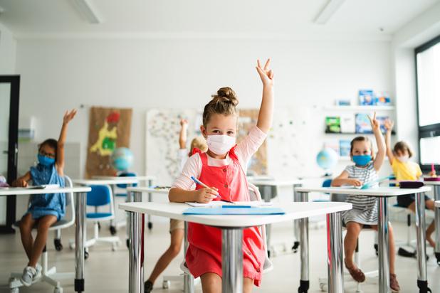 Une étude va mesurer la dynamique de transmission du virus dans les écoles primaires