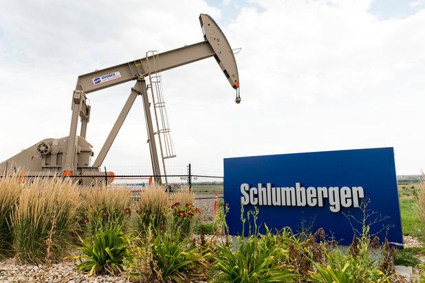 Schlumberger ampute son dividende de 75%
