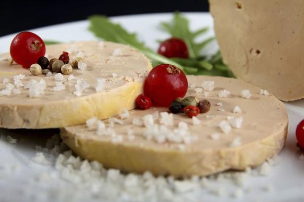 Bientôt du foie gras de culture ?