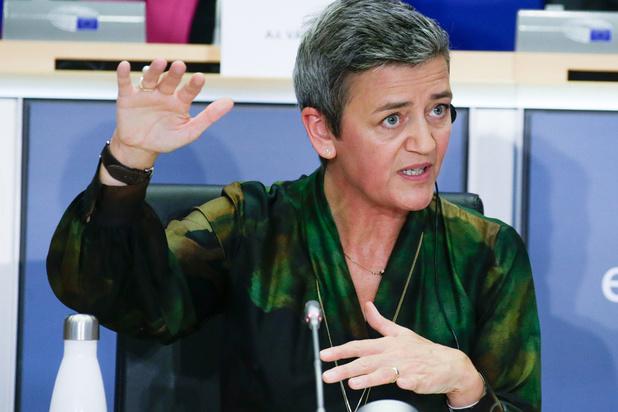 """L'UE n'a pas besoin de champions industriels """"chouchoutés"""""""