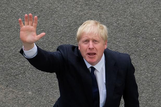 'Schotten zien de brexit als de uitdrukking van een puur Engelse vorm van nationalisme'
