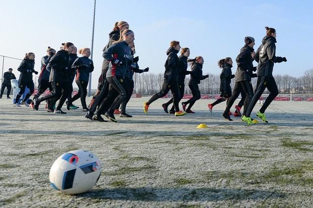 Voetbal Vlaanderen investeert 60 miljoen euro in diversiteit