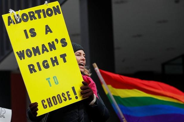 USA : la Géorgie vote une loi anti-avortement