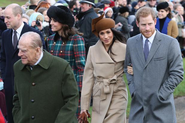 Le prince Harry et Meghan rendent un hommage sobre et virtuel au prince Philip