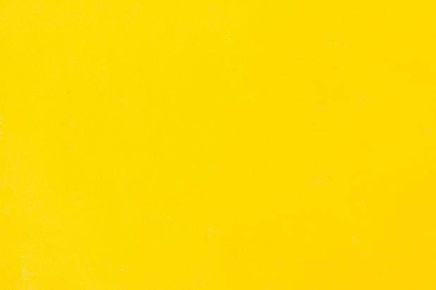 Le jaune, cette couleur malaimée