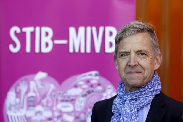 Beheerscontract 2019 - 2023 van de MIVB goedgekeurd